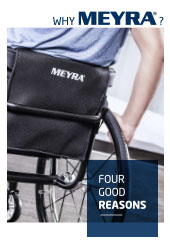 MEYRA - 4 good reasons brochure